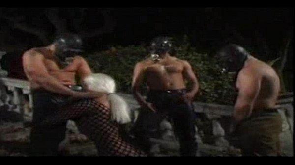 Секс массаж видео филм девички