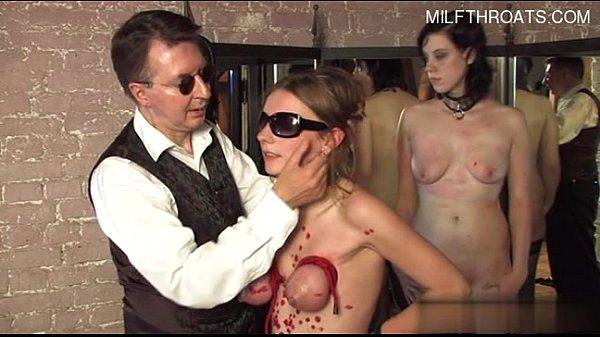 Хозяин с домохозяйкой секс