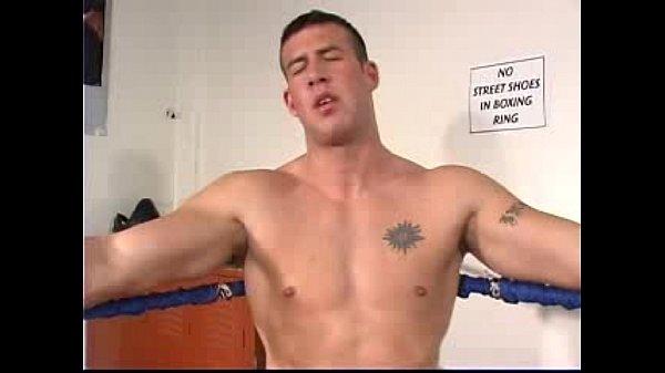 boxer de gays porno con