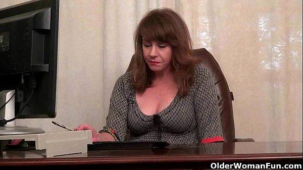 American milf porn videos