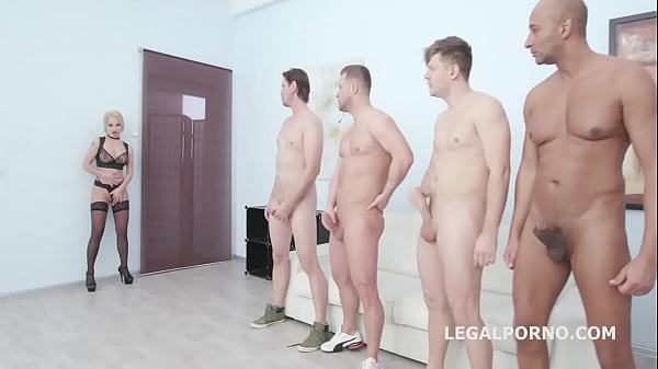 Svart porr konvention