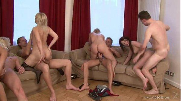 ass anal orgy