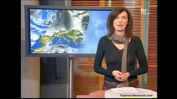 Oops seethrough weathergirl caren schmidt – http:// /WantToChat