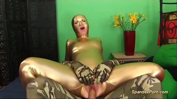 После масажа