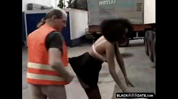 Порно с французскими проститутками