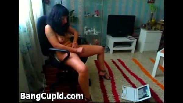 Ivanna мастурбирует онлайн