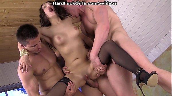 Bbc Hard Rough Backshots