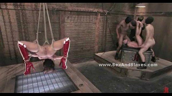 Смотеть порно видио с секс абынями жестокое