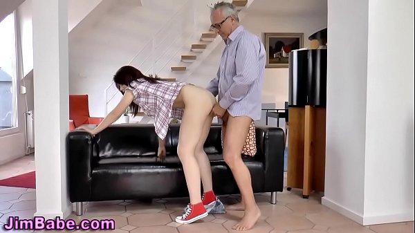 Смотреть порно видео онлайн мужик ебет мужика который ебет женщину