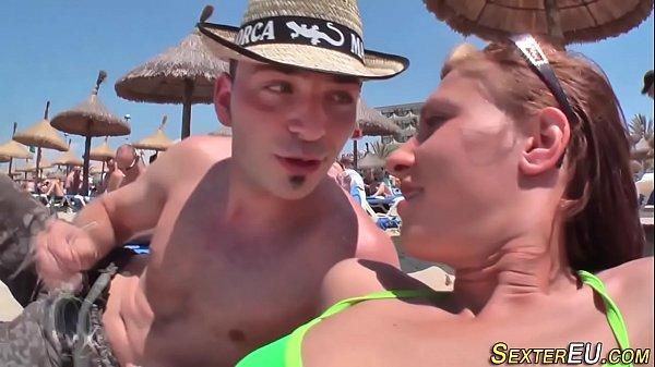 Девушки в бикине с бразилии
