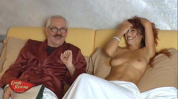 Leo Salemi: Erotic Room-Ospite Dana Santo