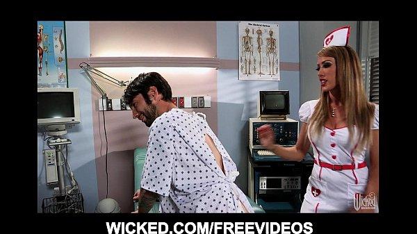 Brazzers в больнице