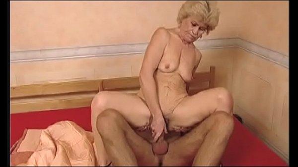 That big ass of Aunt Miranda (Full Movies)