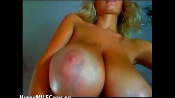 Mature huge tits cam-7180