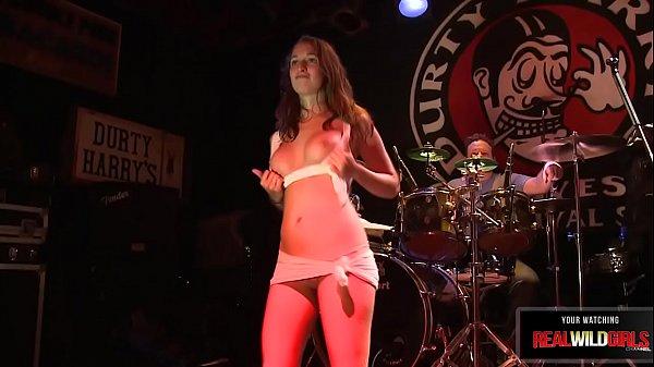 Realwildgirlstv: Sexy Nude Spring Break Special