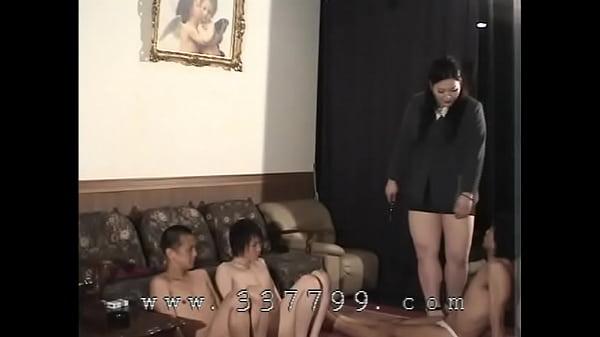 MLDO-008 Big queen Naoko Oosako chair selection