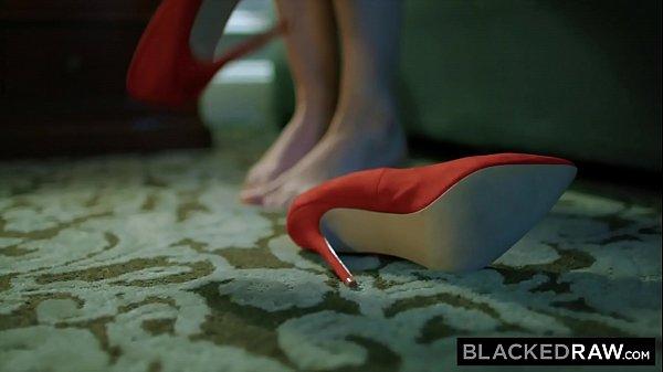 BLACKEDRAW Beautiful Latina Lies and Cheats On Her Boyfriend
