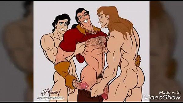 Cartoon sex porno film