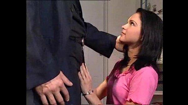 Hot Secretaries Christina Bella
