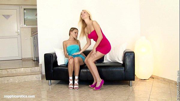 Fotografia Erotica: Spectacular Lovers - By Sapphic Erotica Lesbian Sex With Antonia Bernice