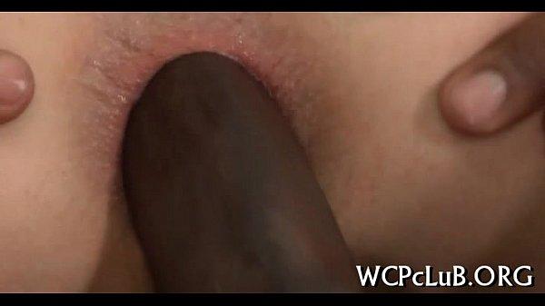 Порно видео огромные члены в толстых задницах