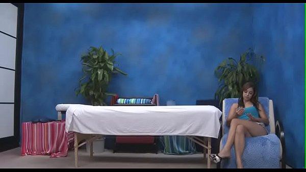 Порно с массажистками соврощение