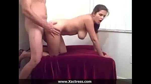 Жена сосет у боса