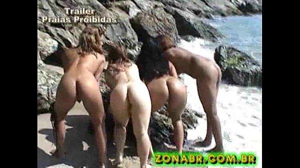 Нудиские пляжи в бразилии в контакте