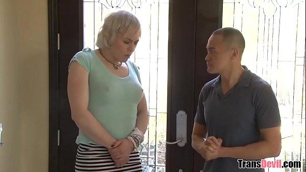 Порно фото трансы 3