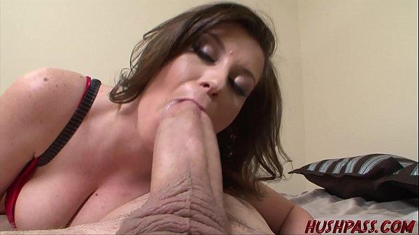 ma mère dans le porno