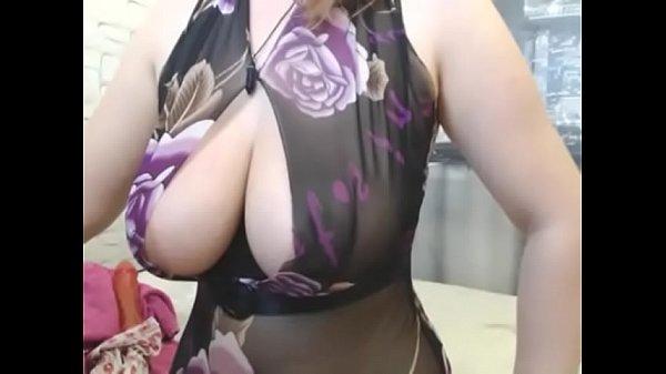 Big Tits: Big Tits Woman Handjob Hardcore