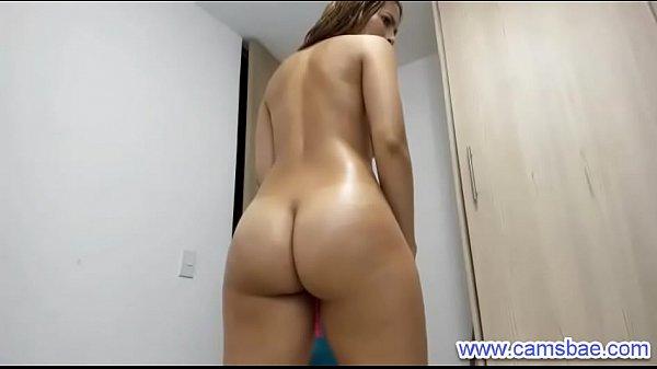 Порно показ сексуальных попак