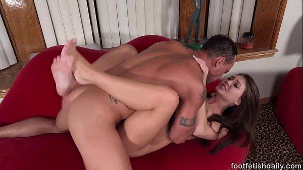 Foot lover porn