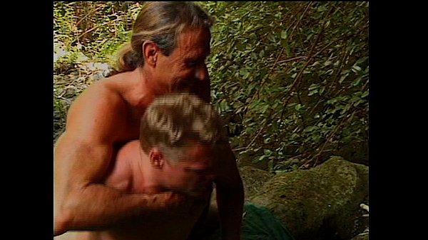 Island fever scene 4 macho guy clip