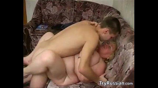 снимается выебал мамку с разговором по русски горячей спермы
