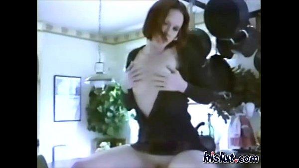 Блондинка и полицейский как зовут порно актрису жезлом