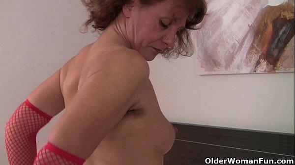 Granny solo tube