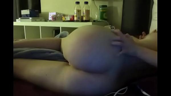 Порно в молодую толстую жопу