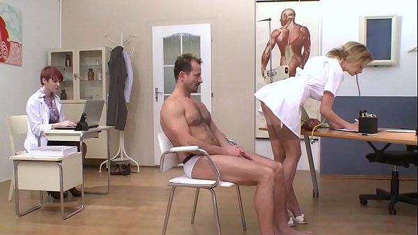 Порно с медсестрами большие жопы