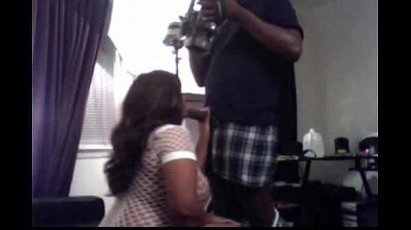 Жена застукала как мама сосет у мужа
