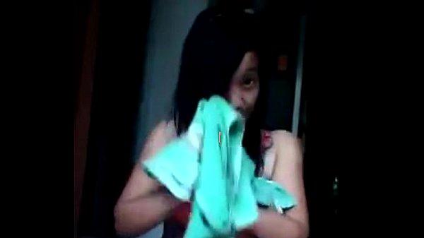 video porno Vita ayu telanjang habis mandi (nude after bath) Cibinong