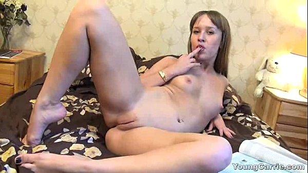 Знойная милашка и ее сладкие щелочки