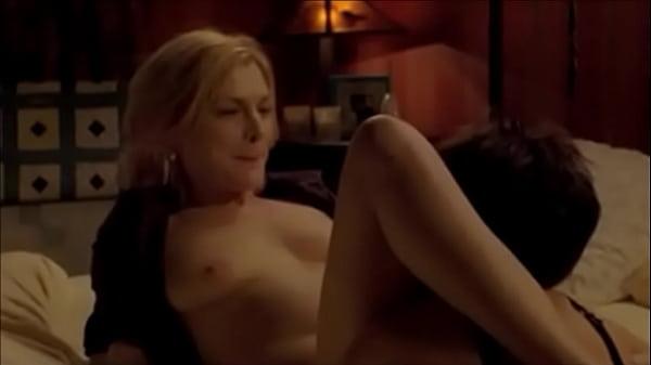 Fat nude woman movie