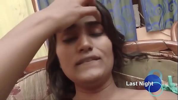 Hot Swathi naidu having romance with neighbour