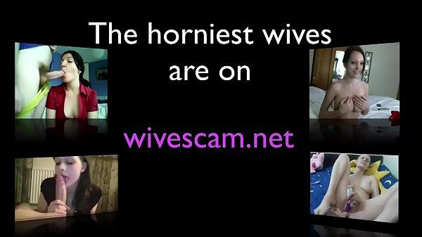 Wifey has tremendous orgasm with BBC