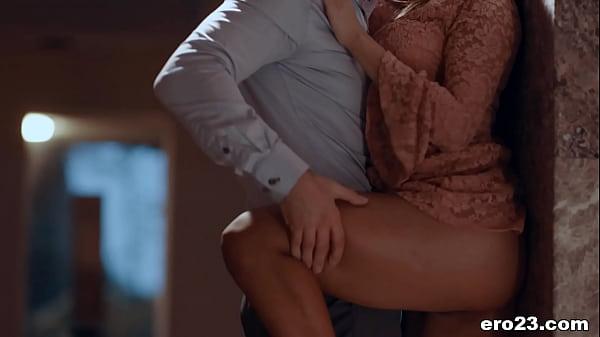 Autumn Falls and her older Crush Having Sex