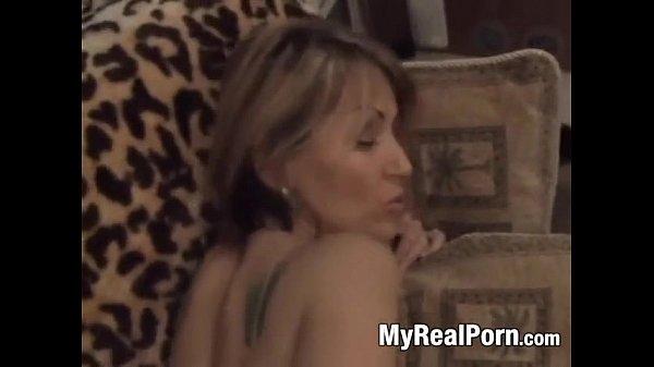 Latina Milf First Time Anal