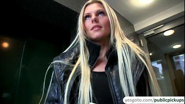 Супер красивые блондинки