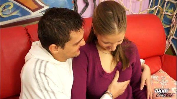 Anuschka Marek: Jennifer Amton & Marek