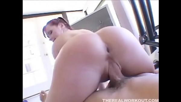 reverzné cowgirl análny sex Gianna Michaels Análny porno